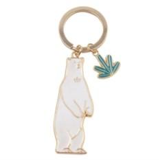 Брелок для ключей Polar bear