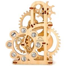 Механический 3D-конструктор Ugears «Силомер»