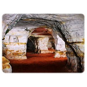 Экскурсия в Саблинские пещеры