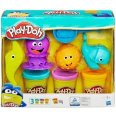 Набор для лепки Подводный мир (Play Doh)