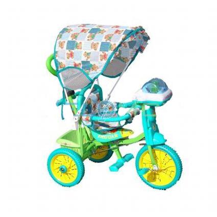 Велосипед «Ягуар» MS-0747