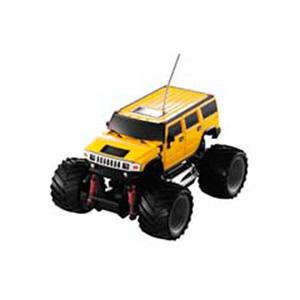 РУ-машина Hummer