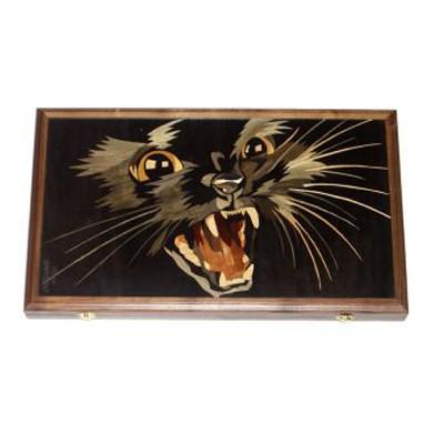 Нарды «Черный кот»