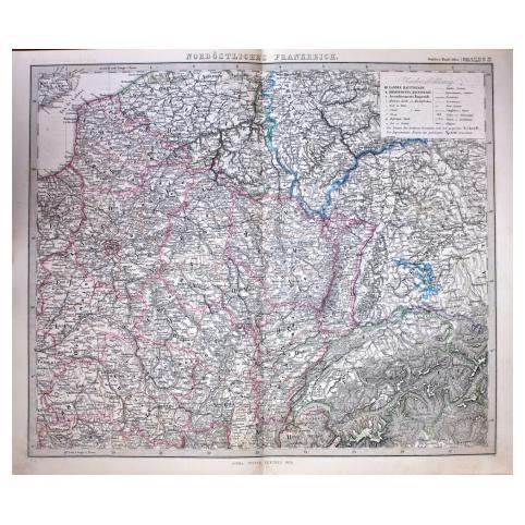 «Северо-восточная Франция»