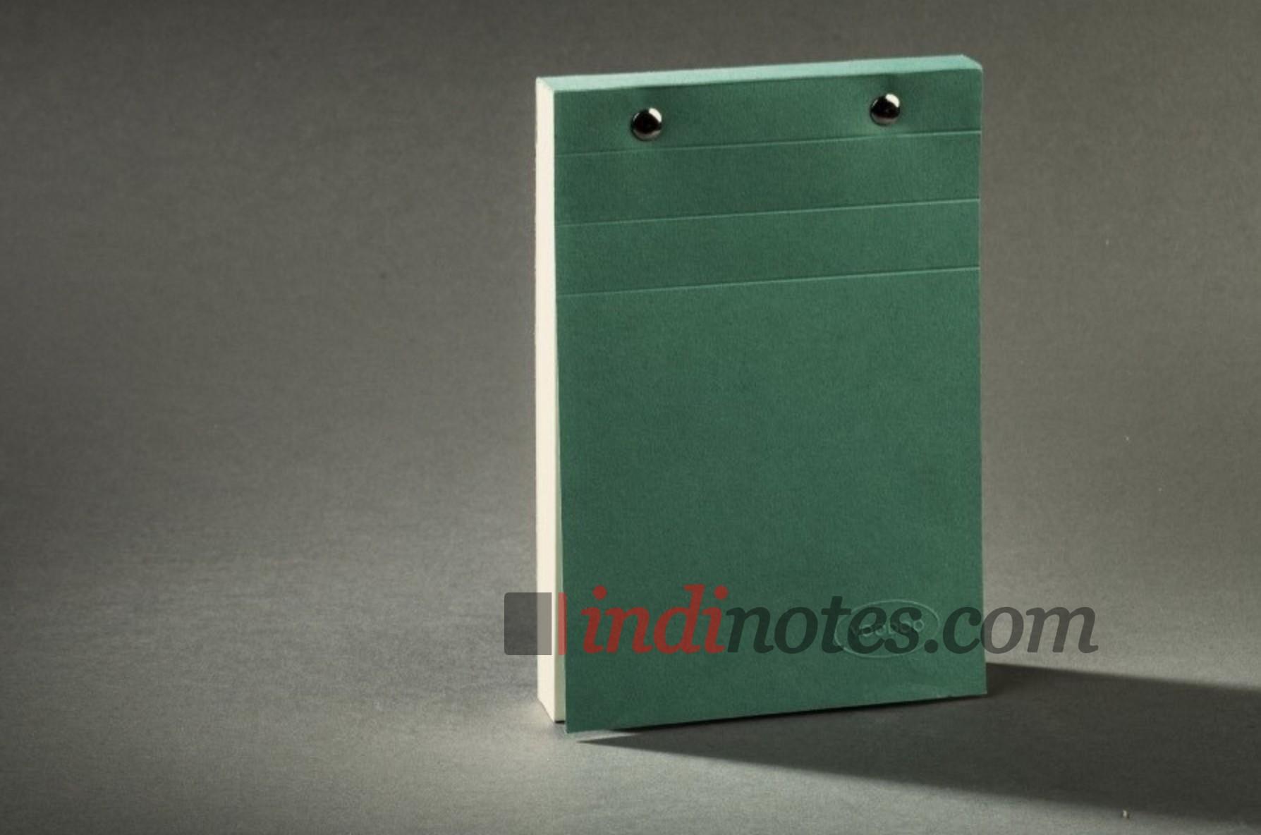 Скетчбук Minerals - Malachite А5 от Voodoo Books