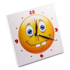 Часы Зубастик