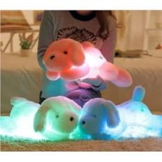 Светящаяся плюшевая игрушка Собачка