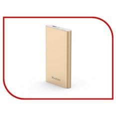 Портативный аккумулятор Yoobao Power Bank PL10 10000mAh Gold