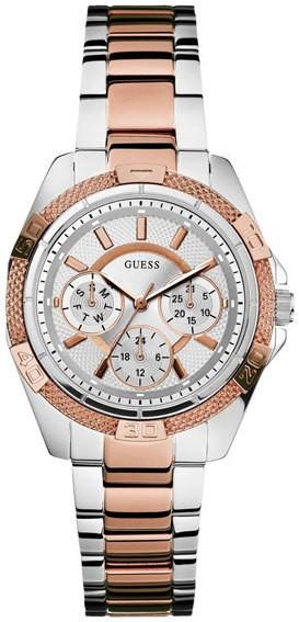 Женские наручные часы Guess W0235L4