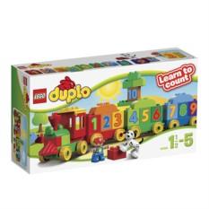 Конструктор Lego Duplo Считай и играй