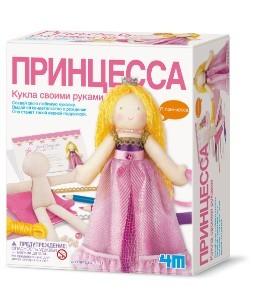 Набор Кукла своими руками. Принцесса