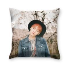 3D-подушка Min Yoon Gi