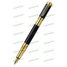 Перьевая ручка Waterman Elegance Black