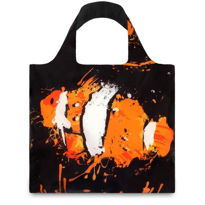 Складная сумка Fish & Toucan