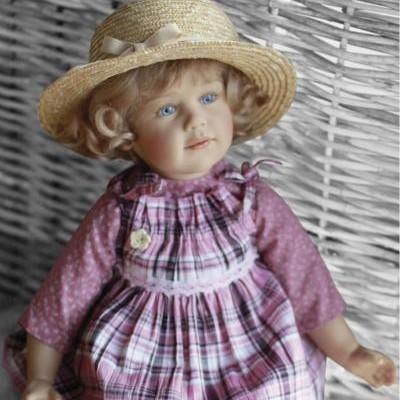 Кукла Marianne