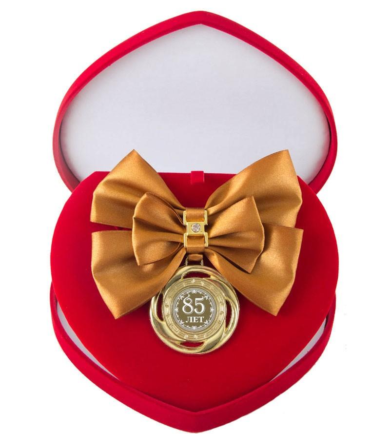 Большой Орден с бронзовой лентой и гравировкой Юбилей 85