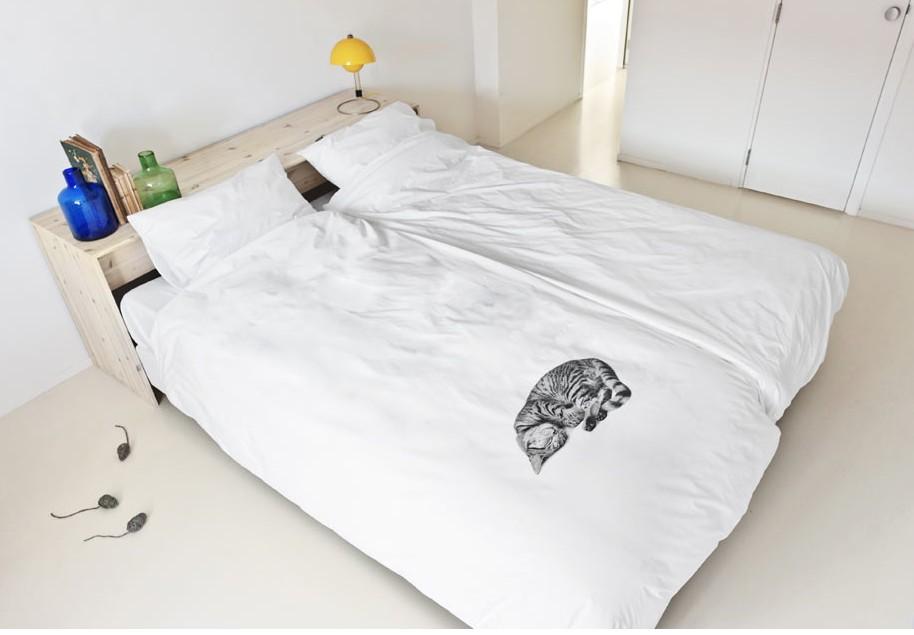 Комплект постельного белья Домашний любимец