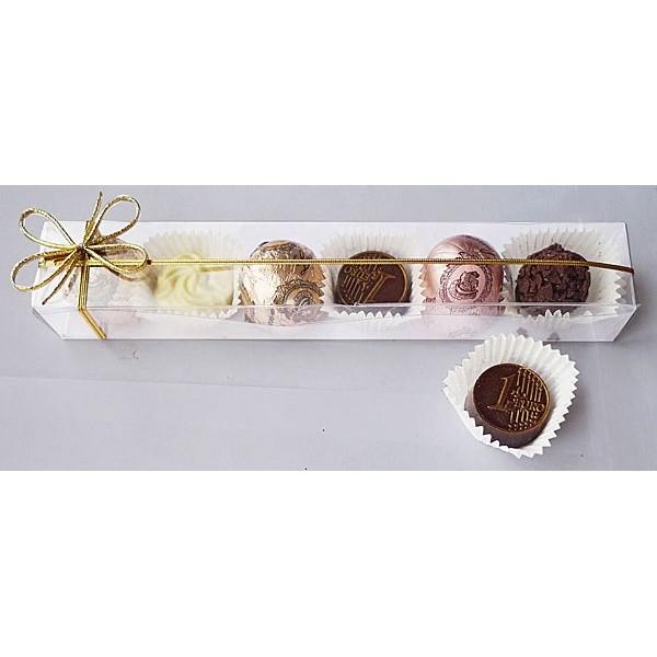 Набор конфет ручной работы «Крит»