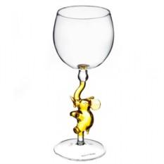 Бокал для вина Слоник