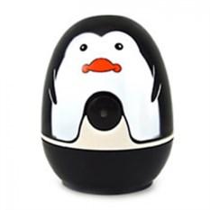 Подставка-стерилизатор для зубной щетки Пингвин