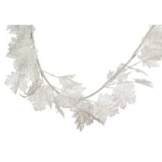 Гирлянда (цвет — серебристый)