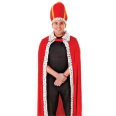 Костюм Король в мантии