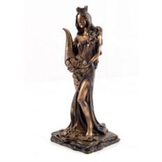 Статуэтка Римская богиня счастья и удачи - Фортуна