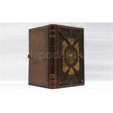 Подарочная книга Самые знаменитые парусные суда