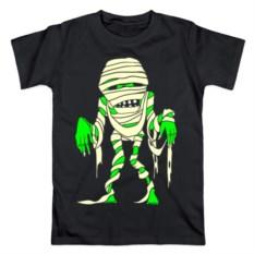 Мужская футболка Зомби