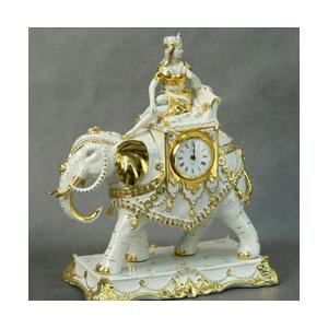 Часы «Индийский слон»