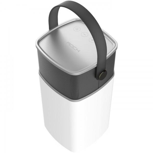 Беспроводная колонка Rock Mulite Bluetooth Speaker