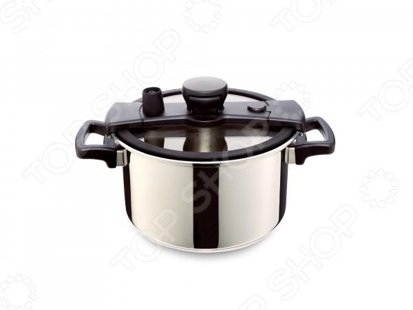 Скороварка 3 в 1 Delimano Smart Cook Vision