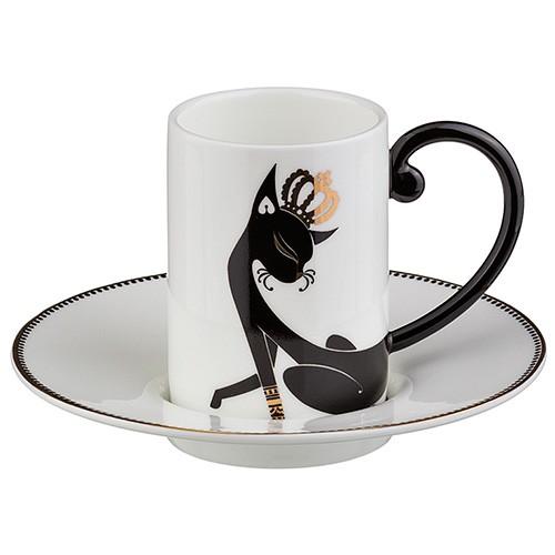 Кофейный набор на 1 персону «Ля Франс»