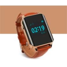 Детские часы Smart Baby Watch (цвет — золотистый)