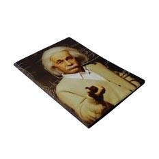 Обложка на паспорт Энштейн