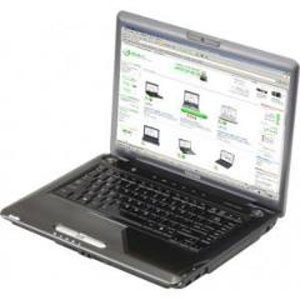 Ноутбук «Toshiba»