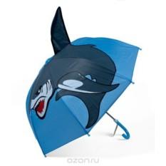 Детский зонт Акула
