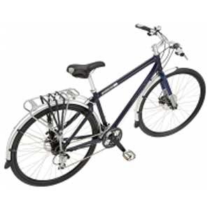 Велосипед TranSend LX (2010)