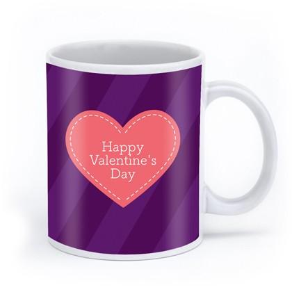 Кружка Happy Valentine's Day