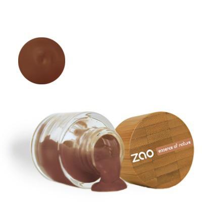 Тональная основа 706 (шоколад) zao
