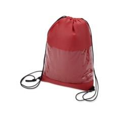 Плед флисовый в рюкзаке
