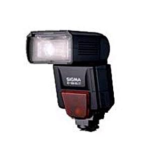 Фотовспышка Sigma EF-500 DG Nikon