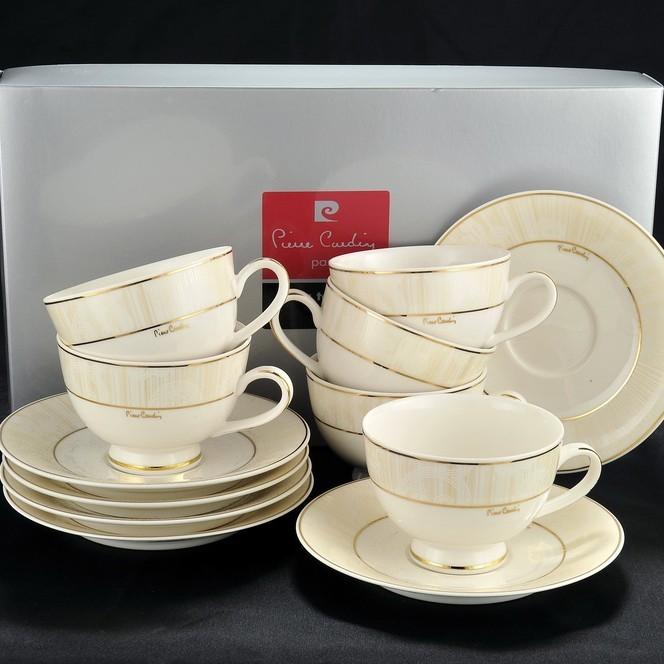 Чайный набор Pavone Grey