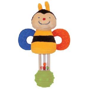 Развивающая игрушка «Пчелка»