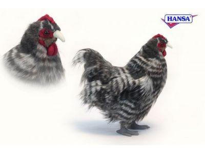 Мягкая игрушка Hansa Японская курица