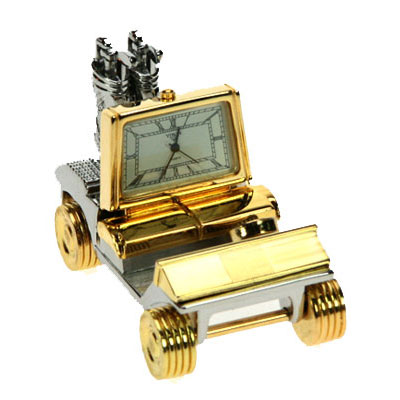 Часы сувенирные «Гольфкар»