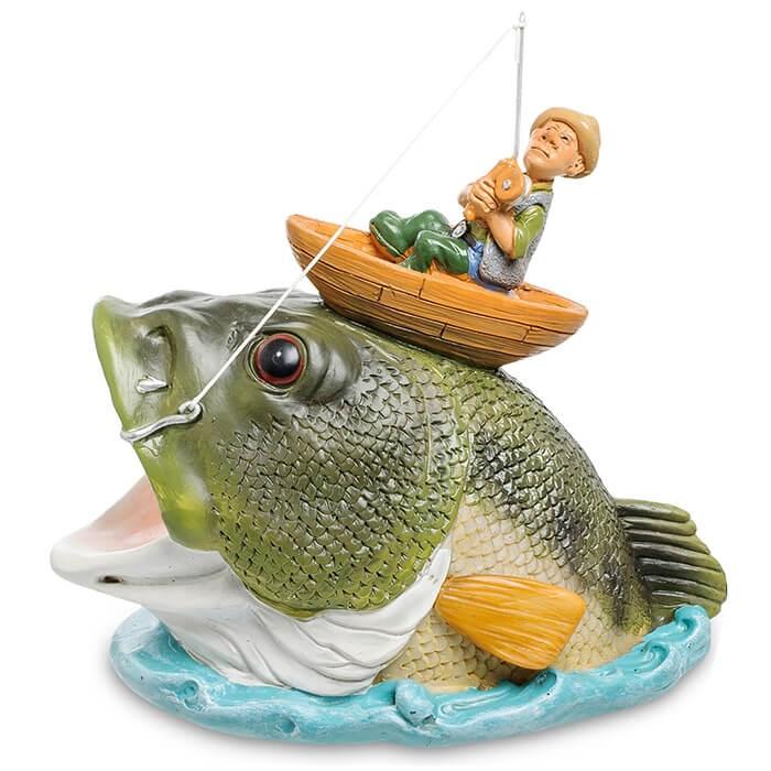 Подарок для рыбака 26