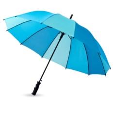 Полуавтоматический зонт-трость Trias (3 оттенка голубого)