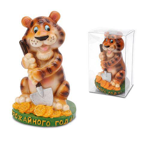Тигр «Урожайного года!»