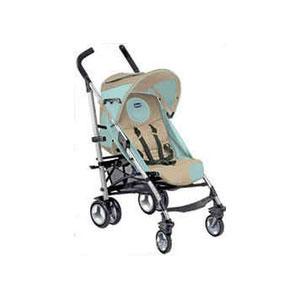 Прогулочная коляска Chicco Lite Way Top Mirage